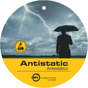 Antiestatic