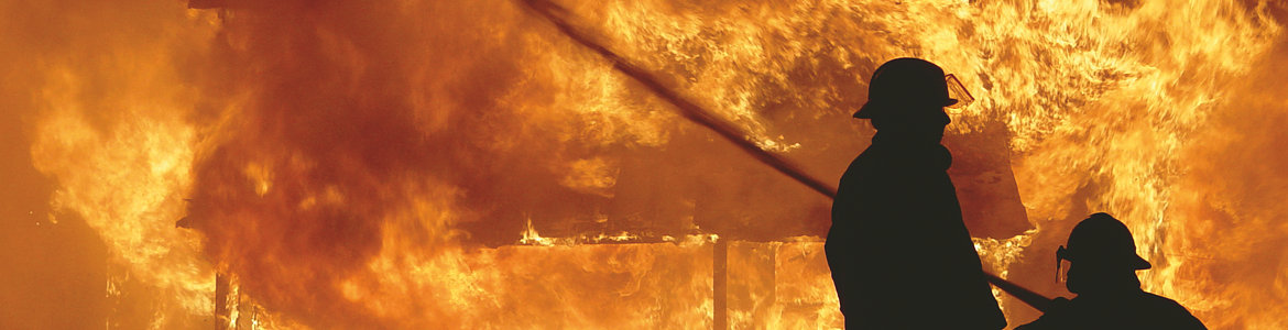 Flame-retardant. More fire resistance